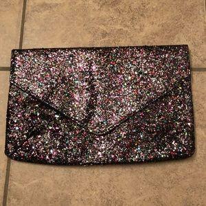 H & M clutch bag
